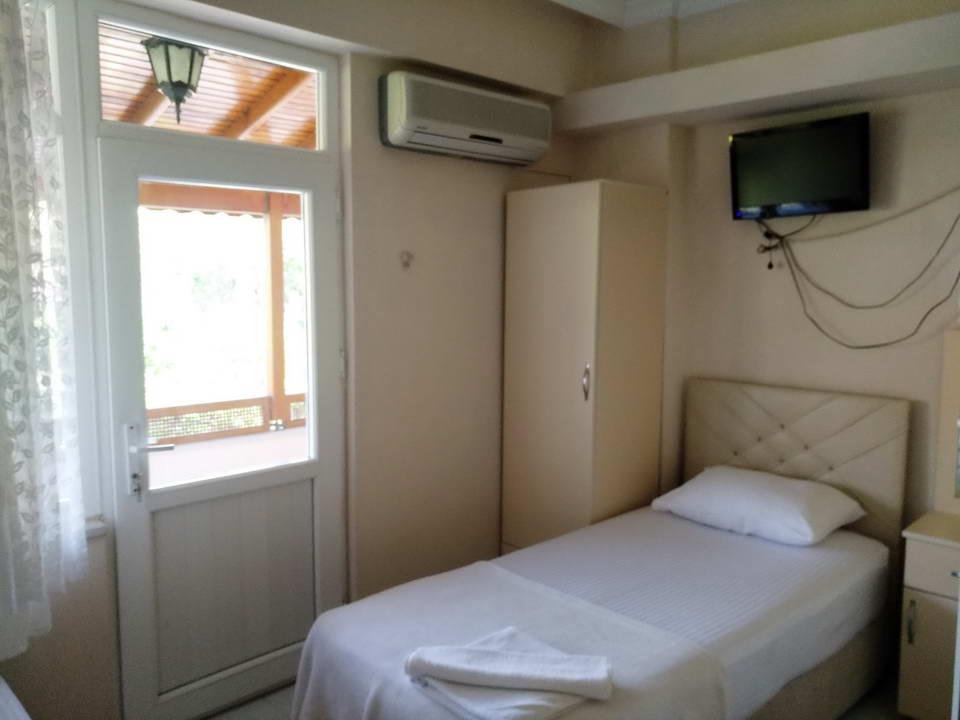 Avşa Bortaçina Motel 6