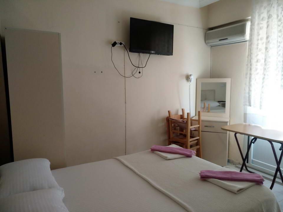 Avşa Bortaçina Motel 7