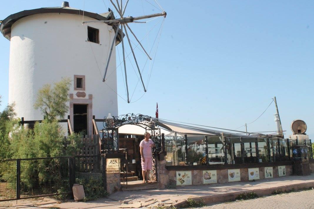 Cunda Cafe&Restaurant 3