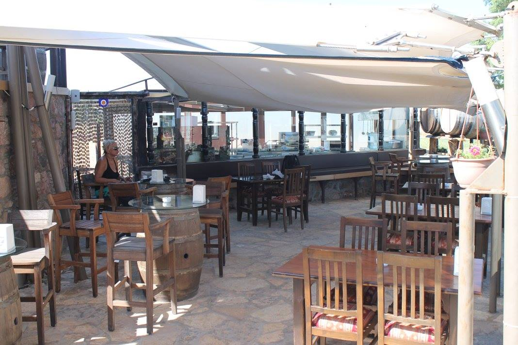 Cunda Cafe&Restaurant 9